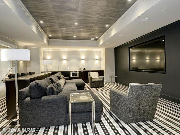 38 best movie room images on pinterest home movie