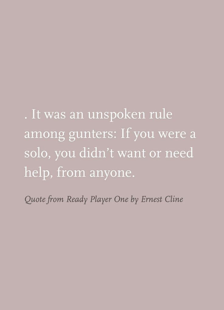 Ready Player One Movie Quotes: 1000+ Ideas About Ready Player One On Pinterest