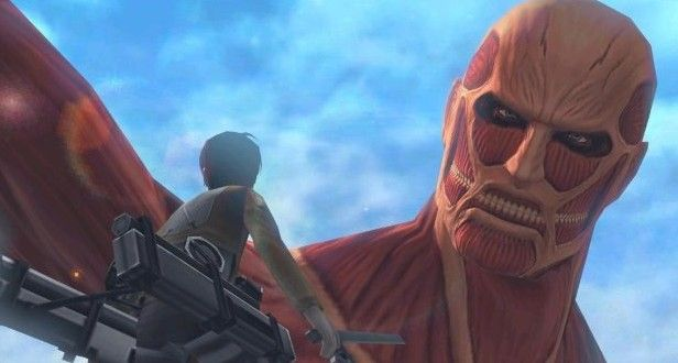 Attack on Titan: Humanity in Chains Review • Load the Game