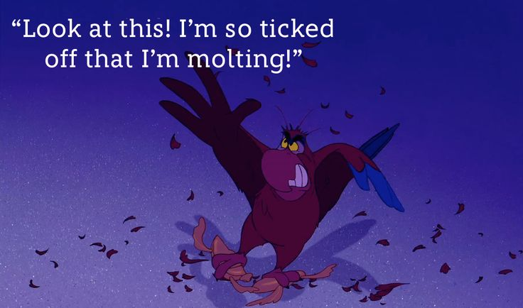 An Iago Quote for Every Occasion