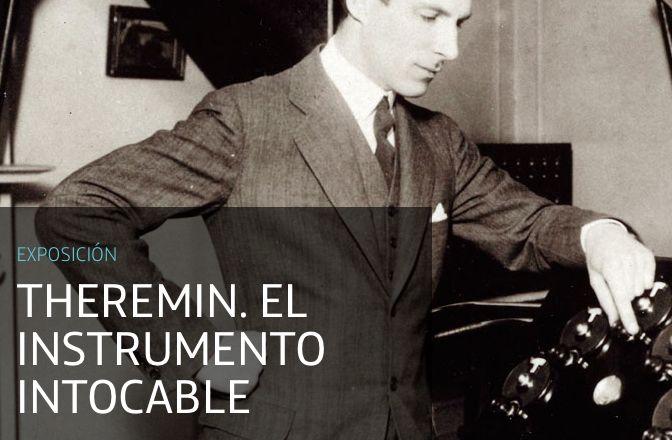 El físico y músico Lev Sergeyevich Termen (1886-1993), conocido en occidente como Leon Theremin, inventó el aetherophone en 1919. Este invento, que cambió su nombre por el de su creador y se conoce popularmente como theremin, se considera el primer instrumento electrónico de la historia. Esta exposición recorre la vida del científico ruso y de sus inventos, pero se centra en la invención del theremin.   La muestra se encontrará junto a la exposición permanente de Historia de las...