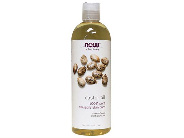 Healthy Hair 411: Get The Lowdown On The Benefits of Castor Oil