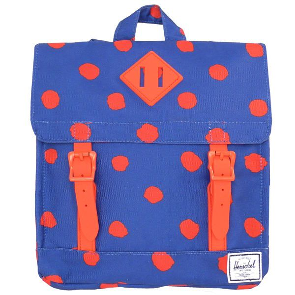 Change it up this year! #weePLANKids'S Styl, Herschel Survey, Backpacks Blue, Sweets Muffins, Cute Kids, Cutest Backpacks, Red Dots, Kids Backpacks, Survey Kids