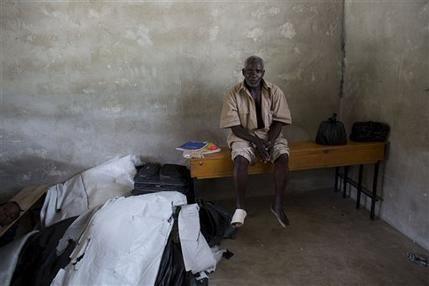 Futuro impredecible para haitianos repatriados de RD
