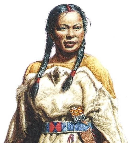 12 best images about sacajawea on Pinterest | Coins, Casting calls ...