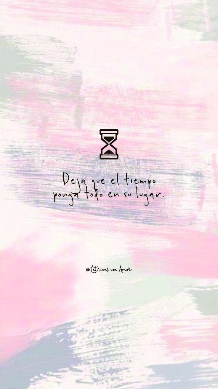 💌 Frases l Pensamientos l Reflexiones 🚀 Creativas y con hermosos diseños  para llenar de color tus Estados, Muro… | Pretty quotes, Feelings quotes,  Buddhist quotes