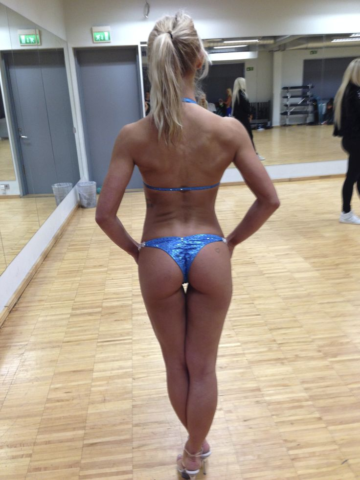 Glutes, Fitspo and Iceland on Pinterest
