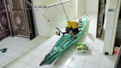 Kayak disco plus