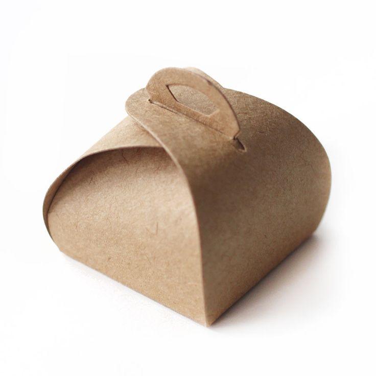 Mignon Kitchen Co. - mini boxes
