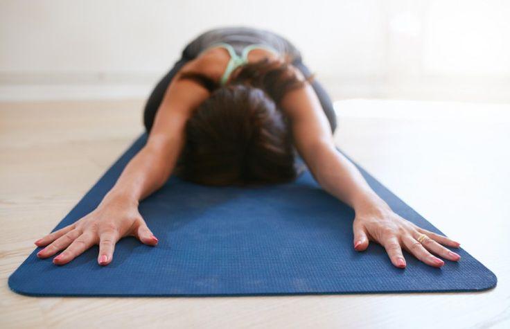 Practică Yoga în tihnă