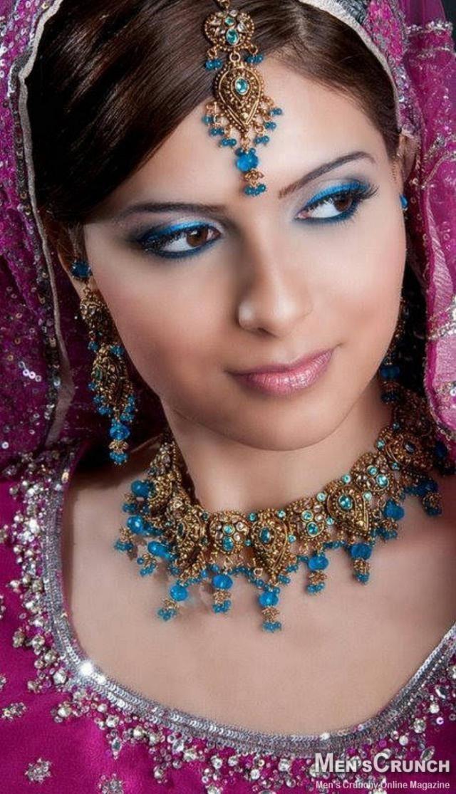 Индийская свадьба =) - стилист это диагноз...