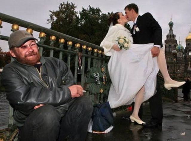 Wedding Photos Gone Wrong 31 Pics