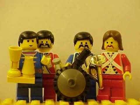 "Good Morning Good Morning - The Beatles ~ Taken from the Album "" Sgt. Peppers Lonely Hearts Club Band """