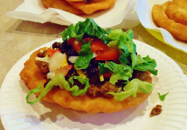 indian taco recipe -9 Yummy taco recipes!  Meals and desserts!  Great compilation!