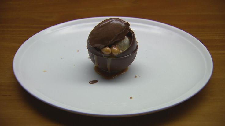 Ep 16 - Chocolate Decadence with Miso