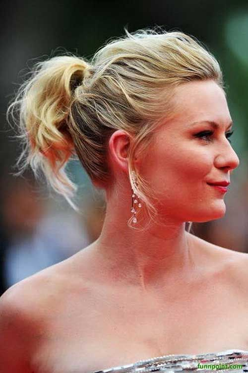 The 25 best ponytails for short hair ideas on pinterest short high ponytail for short hair urmus Image collections