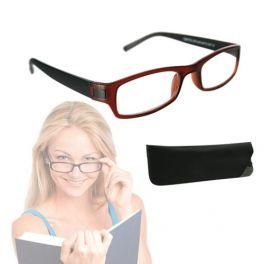 Gafas Graduadas de Lectura con Funda Flexible
