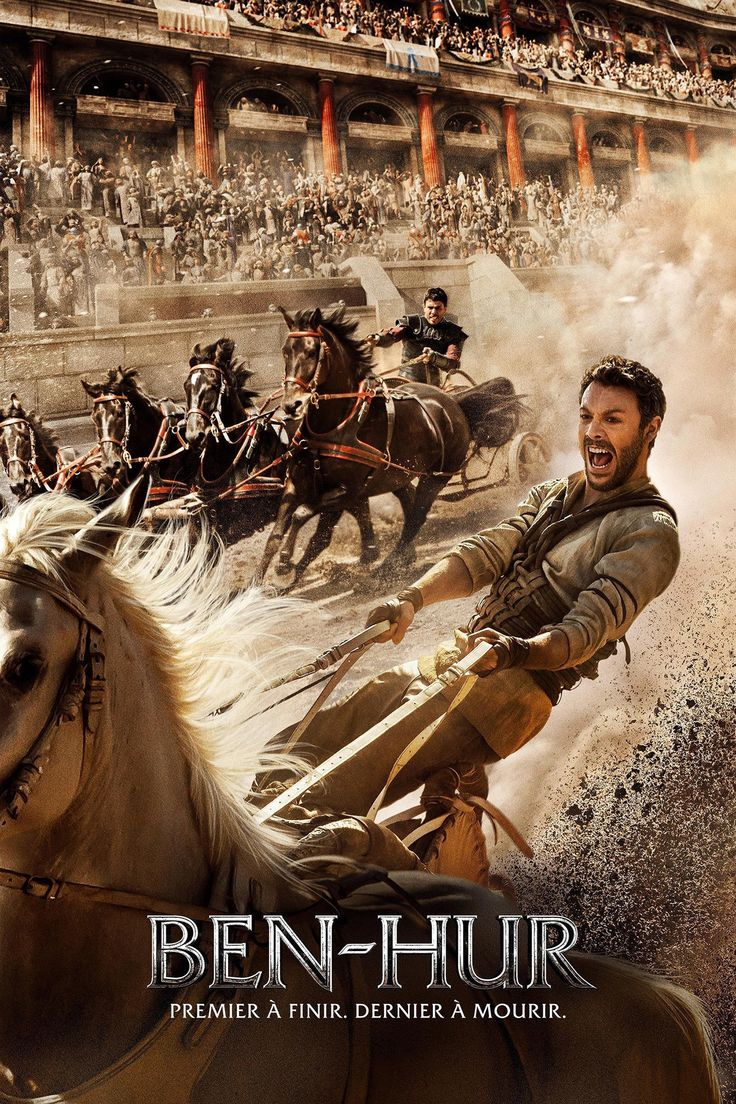 Ben-Hur (2016) - Regarder Films Gratuit en Ligne - Regarder Ben-Hur Gratuit en Ligne #BenHur - http://mwfo.pro/14543938