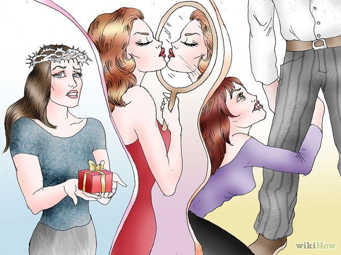 Как распознать поведение манипулятора