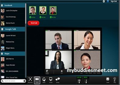 #MyBuddiesMeet offer #OnlineChat facility that can help a customer immediately in times of confusion and queries. Once customers are accompanied with an agent who understands the needs and requirements of the customer, the agent can recommend more items to the customer; this will result in an increase in sales. For more details visit - http://buff.ly/1Ep1Mzc