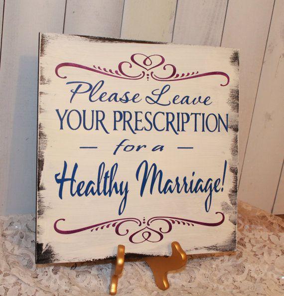 Guest Book/Please Leave Your Prescription by gingerbreadromantic