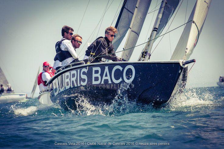 EXLIBRIS BACO Sailing Team