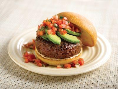 Más de 25 ideas increíbles sobre Steak burger recipe en ...