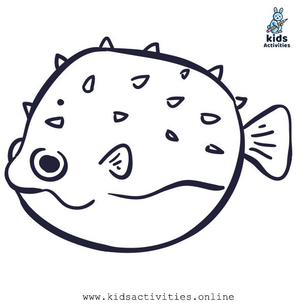 Free Printable Sea Animals Coloring Pages For Kids Kids Activities In 2020 Animal Coloring Pages Coloring Pages For Kids Coloring Pages
