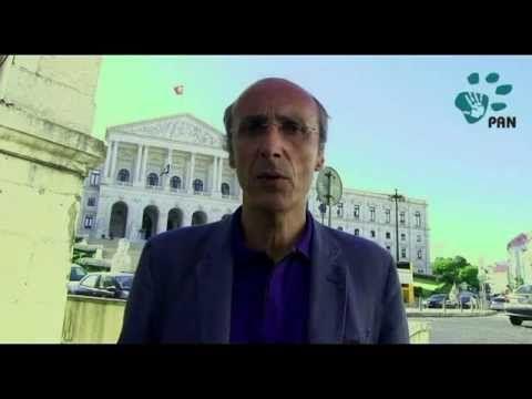Mensagem de Paulo Borges 1 ano após as eleições   legislativas de 2012, no dia do Ambiente. Legendado em Português de Portugal.