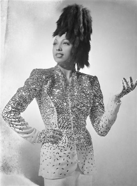 """Josephine Baker: 1950 based in France, she arrived in New York with her husband Jo. They were refused reservations at 36 hotels because she was black. She was so upset by the treatment that she wrote articles on the segregation in the United States and began traveling farther south. She gave a talk at the all-black Fisk University in Nashville, Tennessee, her subject being """"France, North Africa And The Equality Of The Races In France""""."""
