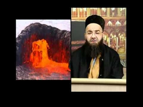 İdris (a.s.) ile Azrail (a.s.)'ın kıssası - Cübbeli Ahmet Hoca - YouTube