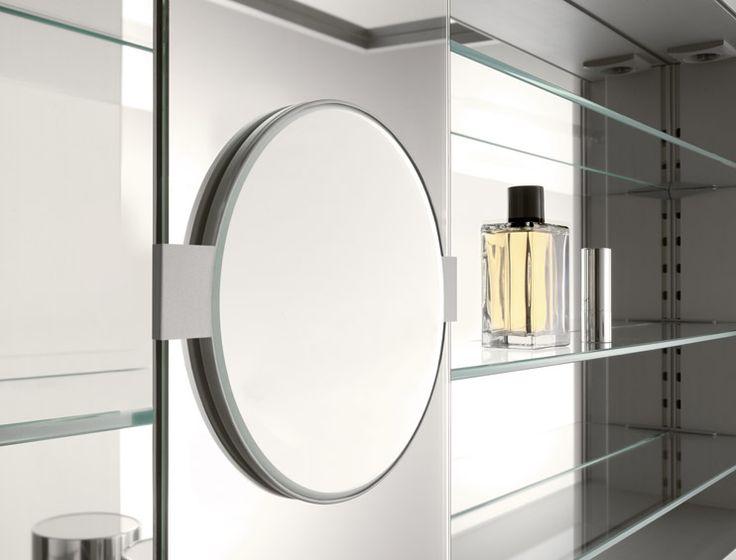 Keuco Mirror Cabinet