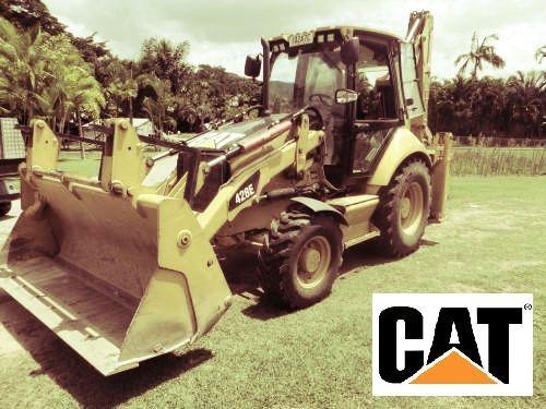 CAT #Backhoe Loader – The Ultimate Heavy-Duty Machine http://www.editorstop.com/cat-backhoe-loader-the-ultimate-heavy-duty-machine/