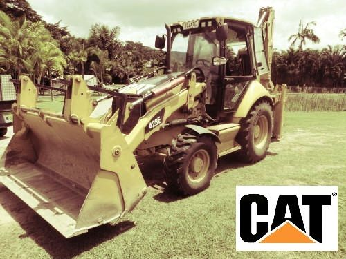 CAT #Backhoe Loader – The Ultimate Heavy-Duty Machine http://www.editorstop.com/cat-backhoe-loader-the-ultimate-heavy-duty-machine/