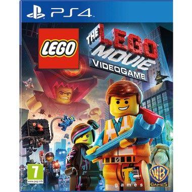 PS4 LEGO Movie Videogame  PS4 LEGO Movie Videogame geeft je de controle over verschillende personages uit de film. Maak gebruik van alle LEGO stukjes om een weg door verschillende niveaus heen te spelen.  EUR 17.99  Meer informatie
