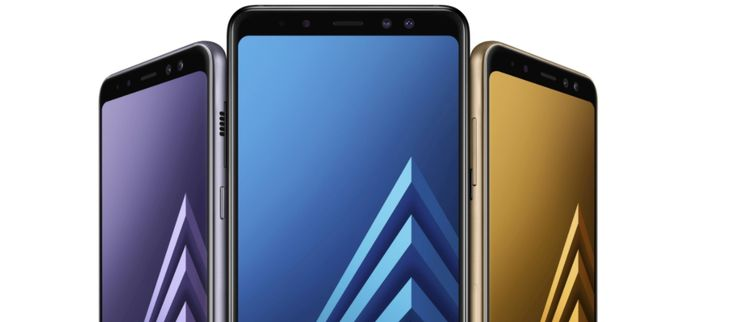 Samsung releases a new video celebrating its latest release Galaxy A8