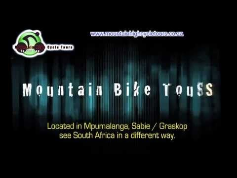 Mountain High Cycle Tours