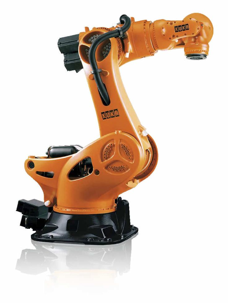 #KUKA Roboter : #Industrial machines and equipment on #DirectIndustry