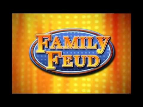 Best  Family Feud Game Show Ideas On   Play Family