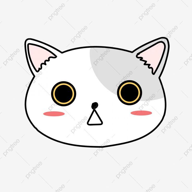 ร ปการ ต นน าร กร ปแมวห วแมวแมวองค ประกอบส ตว แสดงออก ภาพต ดปะแมว การ ต น น าร กภาพ Png สำหร บการดาวน โหลดฟร ในป 2021 การ ต น