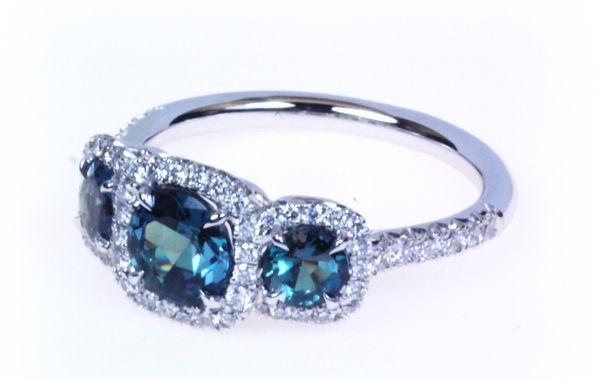 Alexandrite-engagement-ring