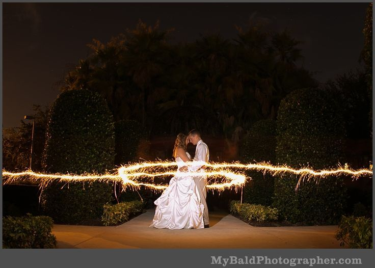 Best Sparklers picture ever!