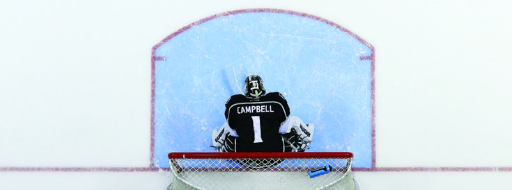 Goaltender Jack Campbell Returns from LA; Defenseman Added to ...
