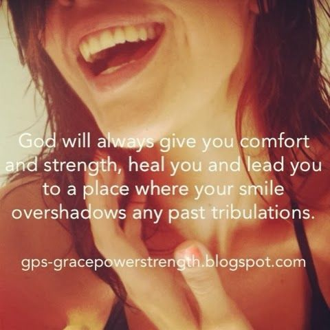 GPS-Grace Power Strength: Projection And Signs Of A Cheating Spouse