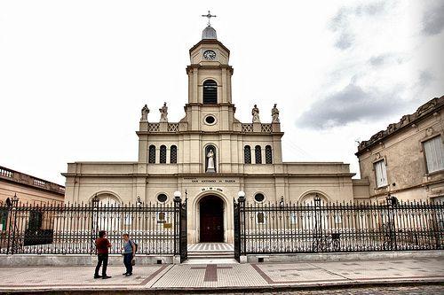 San Antonio de Areco, Argentina