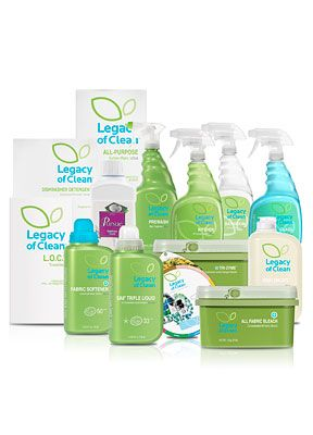 7 Best Legacy Of Clean Kitchen And Bath Images On Pinterest Amway Business Cleaning Products