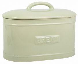 Bread box in de kleur appelgroen van IB LAURSEN. Deze brooddoos verdient een mooie plek in de keuken!