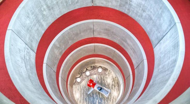 Dorint Airport-Hotel Zürich - 4 Star Hotel - $126, Glattbrugg Switzerland