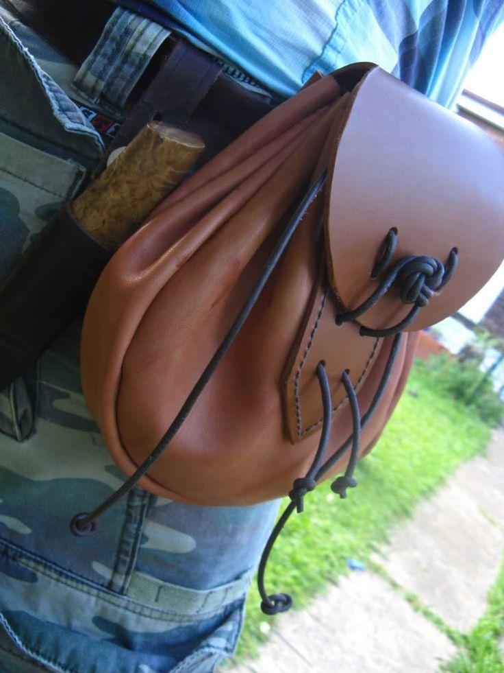 Diy Sporran Kit Google Search Outdoors Leather