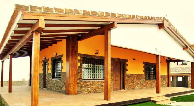 99 best casas prefabricadas de acero y hormigon images on - Casas de acero prefabricadas ...